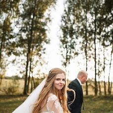 Wedding photographer Yuliya Strelchuk (stre9999). Photo of 04.01.2019