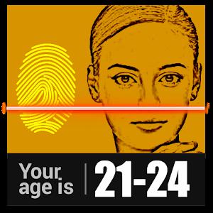 Finger Age scanner prank