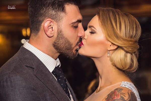 Fotograful de nuntă Tavi Colu (TaviColu). Fotografie la: 02.10.2017