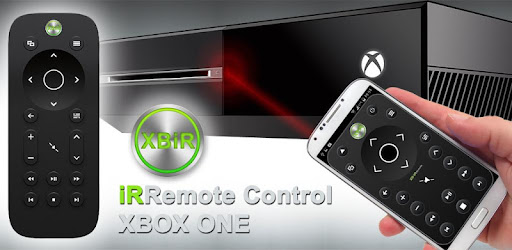 iR XBOX ONE Remote - Apps en Google Play