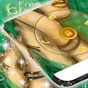 Free Lock Glamorous icon
