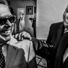 Esküvői fotós Rafael ramajo simón (rafaelramajosim). Készítés ideje: 24.07.2018
