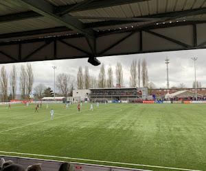 Deux nouveaux renforts pour le RFC Liège