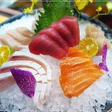 串香珍板前日式料理