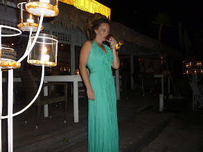 Photo: lerato new dress