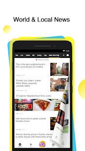 App Topbuzz: Breaking News, Videos & Funny GIFs APK for Windows Phone