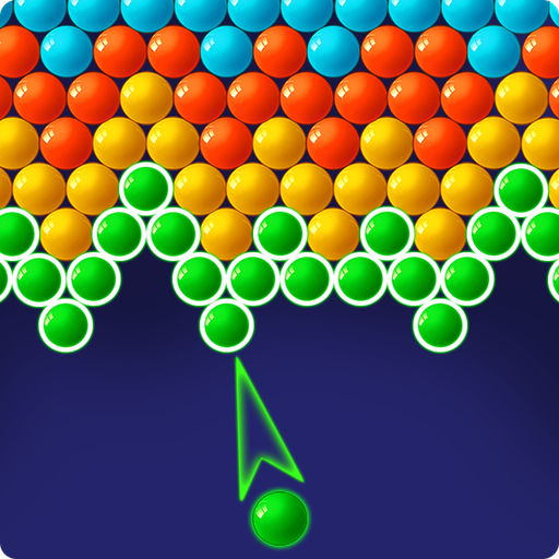 Top Bubble Pop Android APK Download Free By Bubble Shooter Games By Ilyon