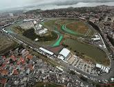 Opvallend: In Brazilië willen ze later dit jaar een GP organiseren met publiek