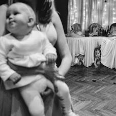Wedding photographer Lukasz Ostrowski (ostrowski). Photo of 04.11.2015