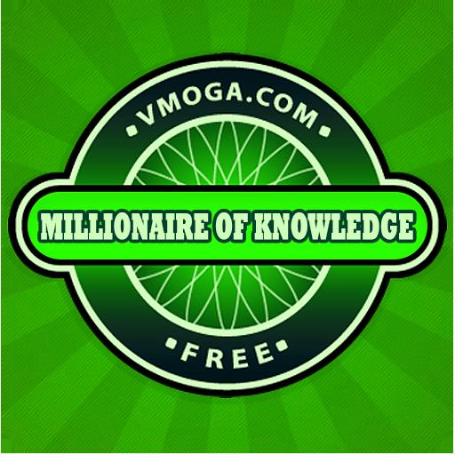 Millionaire Of Knowledge