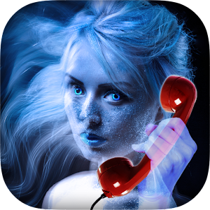 Ghost Calls Prank Icon