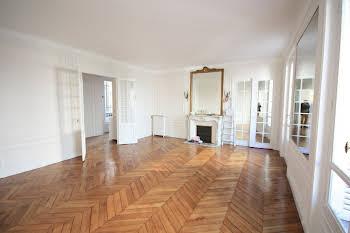 Appartement 6 pièces 168,79 m2