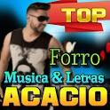 Acácio Musica Forró Novo icon