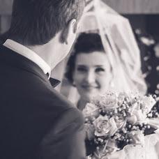 Wedding photographer Yuriy Zaika (YuriZaika). Photo of 07.02.2014