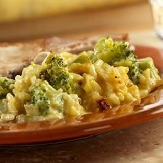 Broccoli Rice And Cheese Casserole Cheez Whiz Recipes