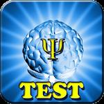 Psychological Fun Test Icon