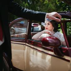Wedding photographer Stanislav Sivev (sivev). Photo of 25.06.2016