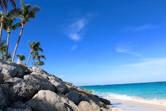Photo: Paradise Island, Bahamas.