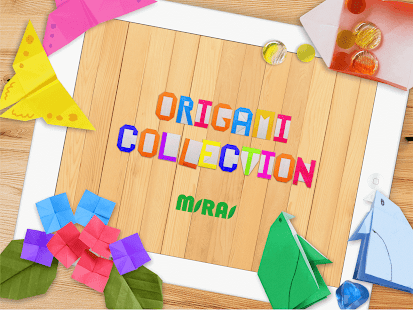 Kids Origami 3 Free- screenshot thumbnail