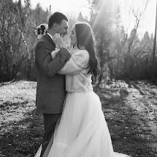 Wedding photographer Anzhela Timchenko (ashagst). Photo of 01.03.2018