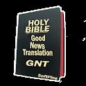 Holy Bible Good News Translation icon