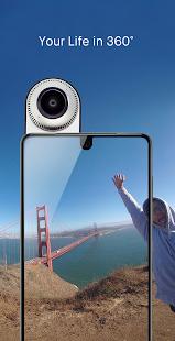 Camera - náhled