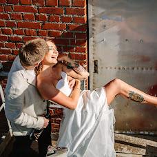 Wedding photographer Aleksandra Shtefan (AlexandraShtefan). Photo of 15.05.2018
