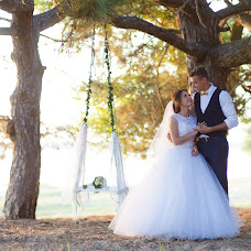 Wedding photographer Olga Markarova (id41468862). Photo of 26.08.2017