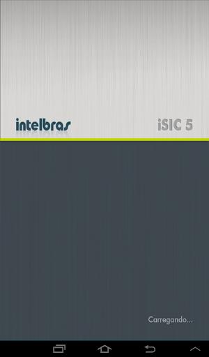 Intelbras iSIC 5 Tablet