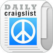 Daily, an app for Craigslist