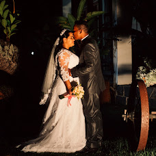 Wedding photographer Cristovão Zeferino (zeferino). Photo of 27.10.2016