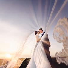 Wedding photographer Aleksandr Medvedenko (Bearman). Photo of 10.11.2017