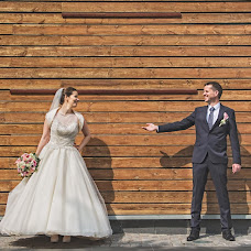 Wedding photographer Balázs Cseh (bohemphoto). Photo of 03.03.2019