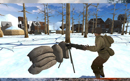 Medal Of War : WW2 Tps Action Game apkpoly screenshots 18
