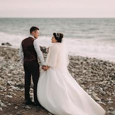 Wedding photographer Anastasiya Zhukova (AnastasiaZhu). Photo of 06.04.2018