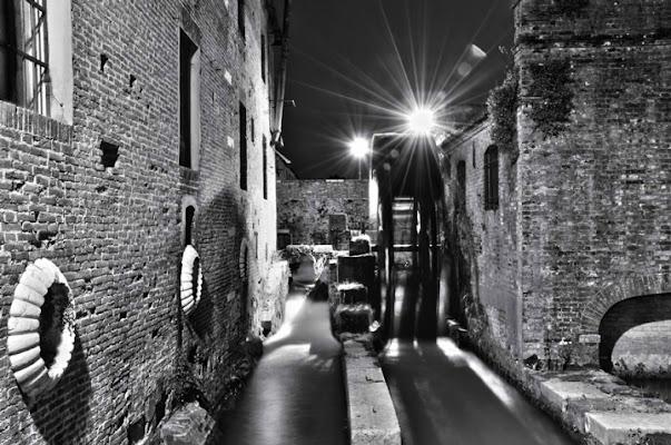 Il vecchio mulino di www.fioregiallophoto.it