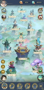 Ode To Heroes MOD Apk 0.17.0 (Unlimited Money) 6