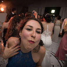 Wedding photographer Ever Lopez (everlopez). Photo of 26.06.2018