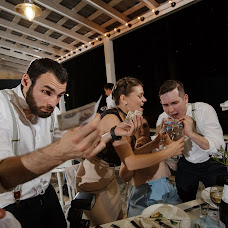 Wedding photographer Viktor Teslenko (ViktorTeslenko). Photo of 20.07.2018