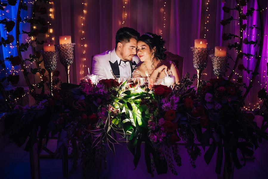 Wedding photographer Wilder Córdova (wilder). Photo of 21.07.2020