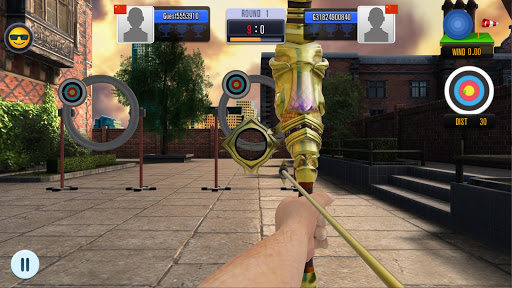 Archery Talent screenshots 3