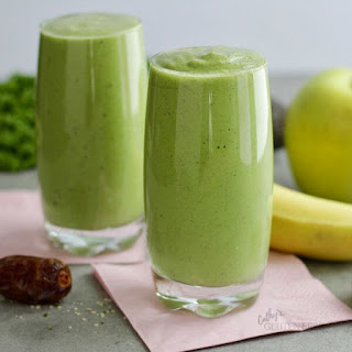 Green Smoothie.