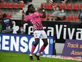 Pro League: Charleroi s'impose à Zulte et fait le trou en tête du classement