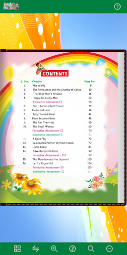Download Junior Genius English Reader - 6 2.0 2