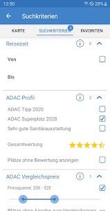 ADAC Camping / Stellplatz 2020 4