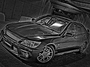 アルテッツァ SXE10 RS200のカスタム事例画像 t.kinさんの2020年04月19日14:38の投稿