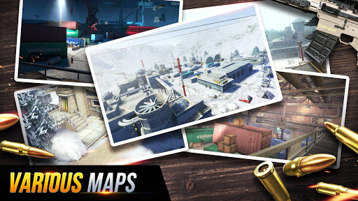 Sniper Honor: Fun Offline 3D Shooting Game 2020 screenshots 6