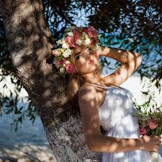 Vestuvių fotografas Ingrid April (IngridApril). Nuotrauka 20.10.2014