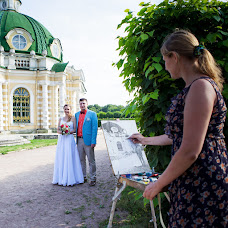Wedding photographer Aleksey Rogalev (rogalev). Photo of 14.08.2013