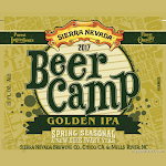 Sierra Nevada Beer Camp Golden IPA